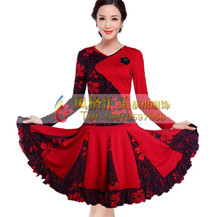 美演出服饰是北京专注于广场舞服装设计,广场舞服装批发,广场舞舞蹈服
