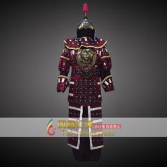 古代盔甲 将军兵器 汉代兵器