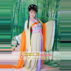 古代丫鬟服装 仙女服装定制