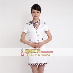八一建军节女士演出服装