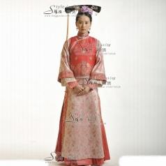 北京舞台演出服装   杨幂同款演出服装