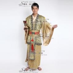 北京舞台服装  古代演出服  年会服装