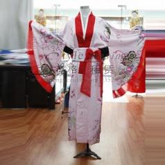 日本影视服装 和服舞台服装