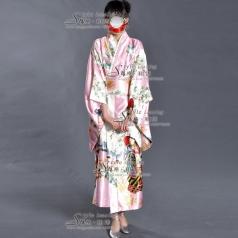 日本和服民族舞蹈服 女士表演服装