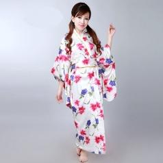 和服舞蹈服 女士日本演出服装