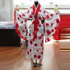 女士日本服装 和服舞台演出服饰