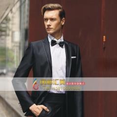 男士西服套装 演出服装礼服套装