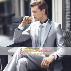 男士演出服装  西服套装礼服表演服装