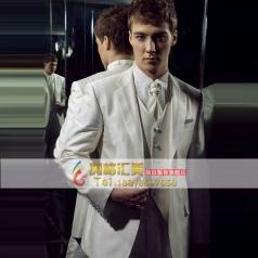 商务西服套装 男士礼服表演服装