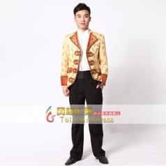皇室宫延表演服装 影视服装舞台装
