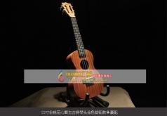 乌克丽丽夏威夷小吉他玫瑰木相思木_风格汇美演出服饰