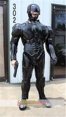 美国星球大战cosplay表演服装男款2014年铁人星战风暴警服 定制