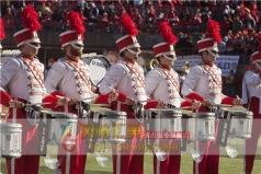 军鼓服装,打鼓装,敲鼓装_风格汇美演出服装