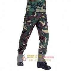 特种兵迷彩裤作训服军装军训服工作服定做_风格汇美演出服饰