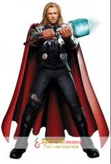 cosplay男装雷神托尔复仇者联盟 角色装扮成人服装