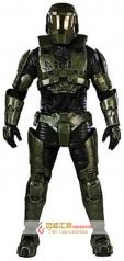 晕光环cosplay表演服装HALO3收藏家版服装装甲头盔