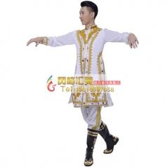 新疆舞蹈服装大全专业演出服装批发工厂_风格汇美演出服饰