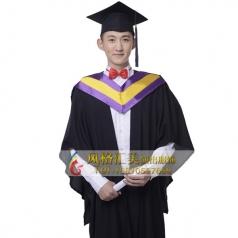 学士学位服,学士服帽子,学士服定制专家_风格汇美演出服饰