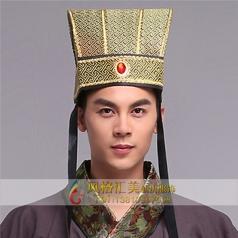 北京古代服装头饰 古装影视头饰专家_风格汇美演出服饰
