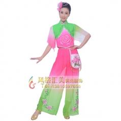 古典舞蹈演出 古典舞蹈演出服装_风格汇美演出服饰
