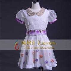 儿童合唱服装 儿童合唱演出服_风格汇美演出服饰