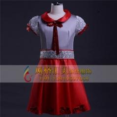 儿童合唱服演出服 儿童合唱演出服 儿童合唱服_风格汇美演出服饰