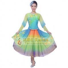 古典舞蹈演出 古典舞蹈服装定制_风格汇美演出服饰