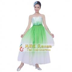 古典舞服装定做 古典舞厂家_风格汇美演出服饰