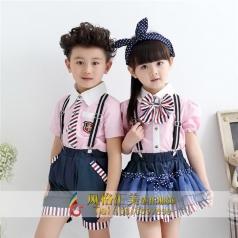 儿童男女表演服装舞台服定做_风格汇美演出服饰