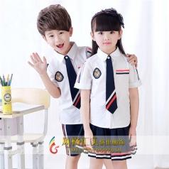 儿童男女搭配演出服装定做_风格汇美演出服饰