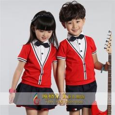 校园学生舞台服装定制_风格汇美演出服饰