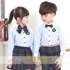 学校儿童舞台服装定做_风格汇美演出服饰