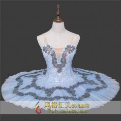 芭蕾舞台服装表演舞服定制_风格汇美演出服饰