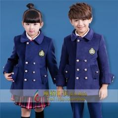 儿童学校演出服装表演服舞台演出服装厂家