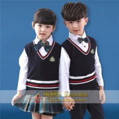 新款学校儿童演出服装舞台演出服装设计定制厂家