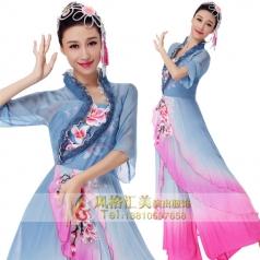 新款古典表演服装定制设计厂家