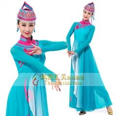 经典剧目《顶碗舞》舞蹈舞台演出服装成人艺考舞蹈表演服装新款剧目舞蹈演出服装定制!
